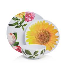 Kate Spade Vases Kate Spade Patio Floral Melamine Dinnerware Collection