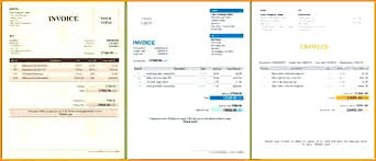 make invoices online invoicing software business invoice software