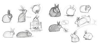 cute bunny art binkybunny com house rabbit information forum