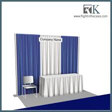 Portable Stage Curtain Rk Stage Curtain Portable Stage Curtains Led Stage Curtain Led