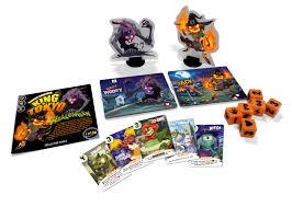 Halloween Monster Games by King Of Tokyo Halloween Iello