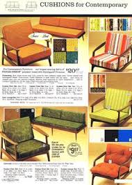 Sears Outdoor Furniture Cushions - awesome retro patio furniture sears u002768 the mid century mail
