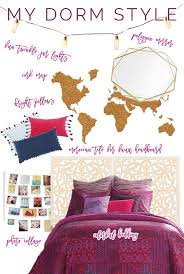 Bed Bath And Beyond Syracuse How To Make Your Dorm Room Feel Like Home Her Campus