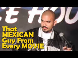 Hector Meme - that mexican guy from every movie youtube