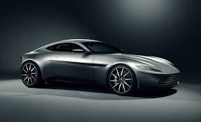 maserati hypercar hyper limited aston martin db10 is james bond u0027s new car u2013 news