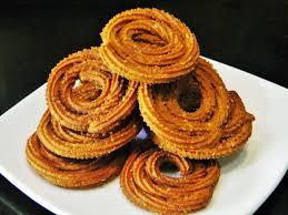 rice flour chakli चकल recipe bhajanichi chakali madhurasrecipe com