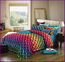 Jersey Knit Comforter Twin Mainstays Jersey Knit Comforter The Best Of Bed And Bath Ideas