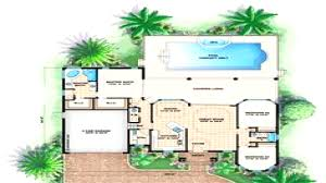 pool guest house floor plans house plan house plans pool room homes zone also with