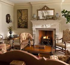 mediterranean living room style warm and cozy with mediterranean