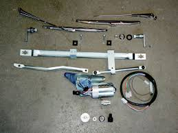 manual windshield wiper how to install wipers on your classic truck rod network