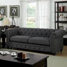 leather chesterfield sofa visualizeus