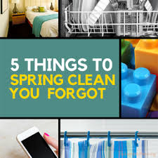 Spring Cleaning Hacks Cleaning Hacks U2022 The Inspired Home