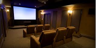 Stunning Home Theater Design Images Contemporary House Design - Home theatre designs