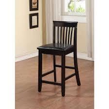 linon home decor black linon home decor bar stools kitchen dining room linon home