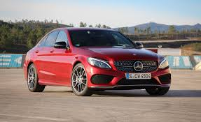 mercedes 2016 2016 mercedes benz c450 amg 4matic first drive u2013 review u2013 car and