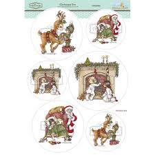 the hobby house elisabeth bell christmas eve slight seconds