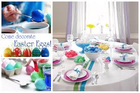 easter party decorating ideas high definition wallpapers hd