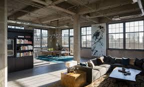 loft de soltero en denver lofts interiors and industrial