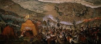 Ottoman Battles Turning The Ottoman Tide Iii Sobieski At Vienna 1683