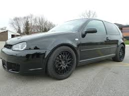 vwvortex com fs 2003 vw golf gti 1 8t mkiv black on black