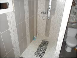bathroom tile floor ideas petal mosaic in ocean breeze and bright