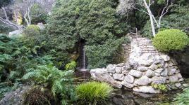 Zilker Botanical Garden Zilker Botanical Garden The Cultural Landscape Foundation
