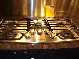 Gas Cooktop With Downdraft Vent Gas Range Tops U2013 Eatatjacknjills Com