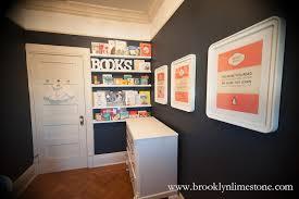 ribba picture ledge nursery bookshelves contemporary nursery martha stewart