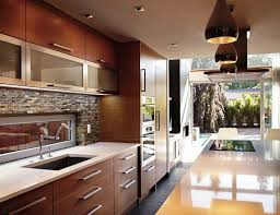 kitchen top contemporary new homes kitchens pertaining to home