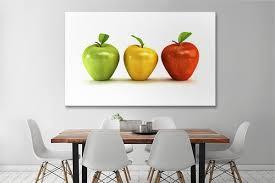 tableau déco pommes izoa