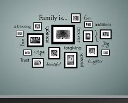 32 gorgeous gallery wall ideas that everyone in the house will wall decal de0170
