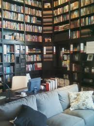 Bookshelf Behind Couch Best 25 Desk Behind Couch Ideas On Pinterest Office Moving