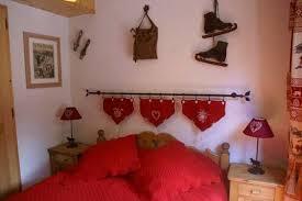 deco chambre chalet montagne deco chambre chalet montagne chambre rustique design vacances