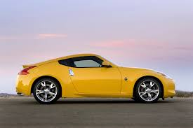 Nissan 370z Pricing 2010 Nissan 370z Minor Upgrades And Small Increase In Prices