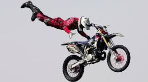 freestyle motocross games truman carroll relishes opportunity to join x fighters tour