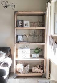 Tall Corner Bookshelves by Best 25 Bookshelf Diy Ideas On Pinterest Bookshelf Ideas Crate