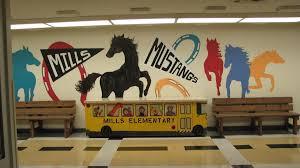 home mills elementary school