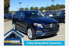 macon mercedes used mercedes gle class for sale in macon ga edmunds