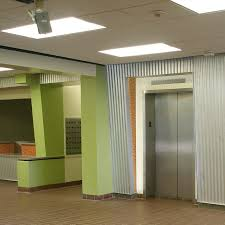 Elevator Interior Design Eastern Michigan University U2013 Hoyt Hall U2013 A3c Collaborative