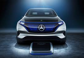 mercedes benz silver lightning mercedes benz concept eq the electric suv of the future