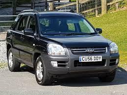 see video 2006 56 kia sportage xe 2 0crdi vgt station wagon 6