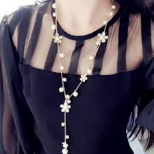 pendant necklace long chain images Women necklaces buy women necklaces at best price in malaysia jpg