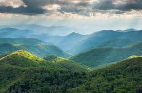 North Carolina Forest images Pisgah national forest land of mile high peaks png