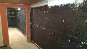 aguaguard waterproofing corporation breach of contract basement
