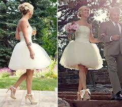 Short Wedding Dresses Short Wedding Dresses Tulle U0026 Chantilly Wedding Blog