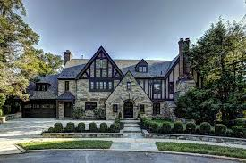 tudor with a twist in d c tudor style real estate and house