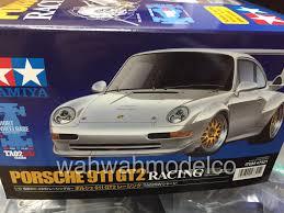 tamiya porsche 911 tamiya 47321 1 10 prosche 911 gt2 racing ta02sw