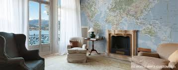 World Map Wallpaper Wall Design Map Wall Paper Inspirations Map Wallpaper Hd Map
