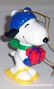 peanuts whitman s ornaments collectpeanuts