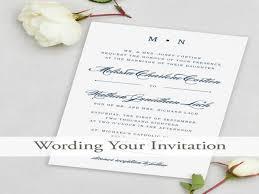 wedding invitation language what i wish everyone knew about wedding webshop nature